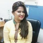 Sharmeen Kibaria