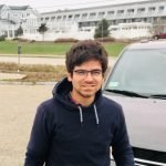 Prateek Suri bio picture